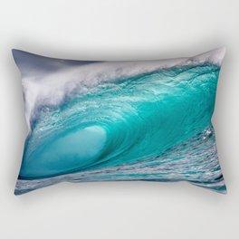 Moods of the Sea Rectangular Pillow