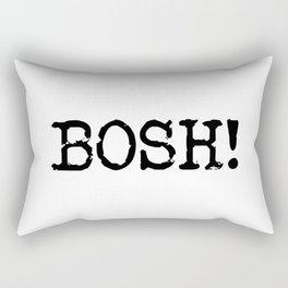 BOSH! Rectangular Pillow