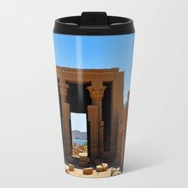 Temple of The Goddess Travel Mug