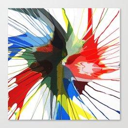 Splash 1 Canvas Print
