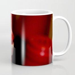 Cork Cover #1 Coffee Mug