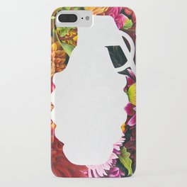 Bouquet iPhone Case