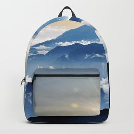 Mt. Fuji Sunrise Backpack