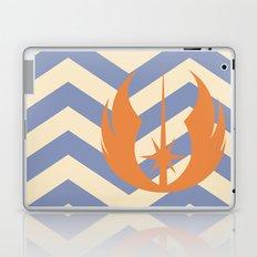 Ahsoka Tano Chevrons Laptop & iPad Skin