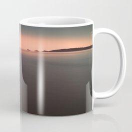 Minimalist Mumbles Coffee Mug