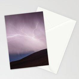 Violent Storm Stationery Cards