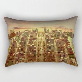 Argentine Rectangular Pillow