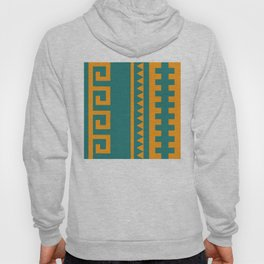Indian Designs 156 Hoody
