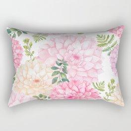 JARDIN DU SOLEIL / SUN GARDEN Rectangular Pillow