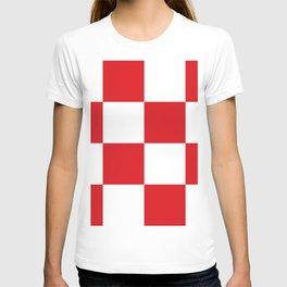 Flag of North Brabant T-shirt