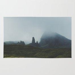 isle of skye, ix Rug