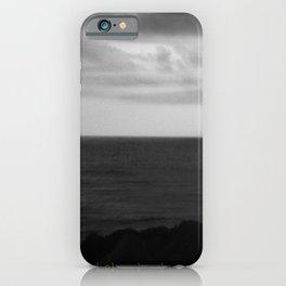 Sad chords iPhone Case