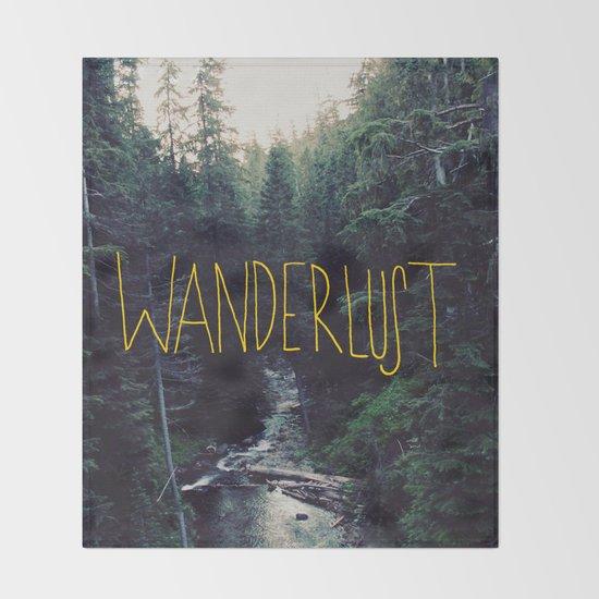 Wanderlust: Rainier Creek by floresimagespdx