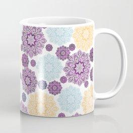 Colors and Forms Coffee Mug