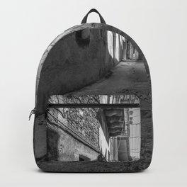 Caltabellotta Sicily Backpack