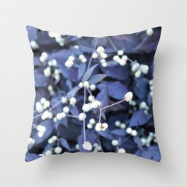 Pattern #3 Throw Pillow