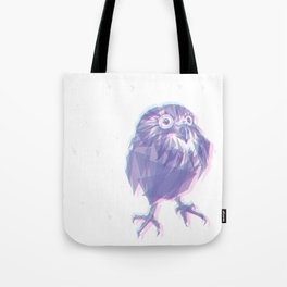 Welcome Owly! Tote Bag