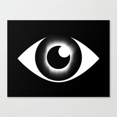 Sky Eye Canvas Print