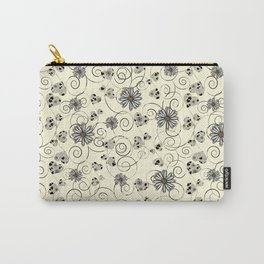 my heart is dancing Carry-All Pouch