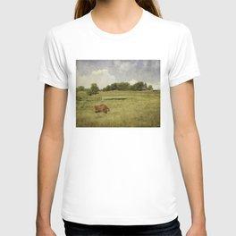 Sunday Brunch T-shirt