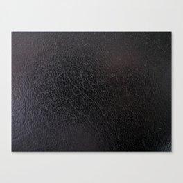 moon texture - Sec.6v.12.875 Canvas Print