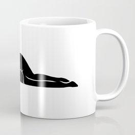 Nude + Self Love 1 Coffee Mug