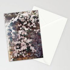 Blossom in Pink Stationery Cards