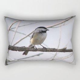 Dee-Dee-Dee Rectangular Pillow