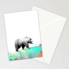 Wild No. 1 // Bear Stationery Cards