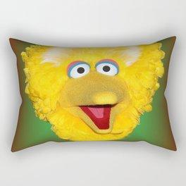 Tieeeeefie Rectangular Pillow