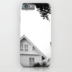Whit House White Sky iPhone 6s Slim Case