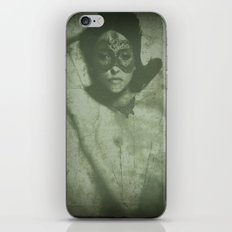 La Courtisane iPhone & iPod Skin