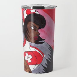 The Angel of Crimea IV Travel Mug
