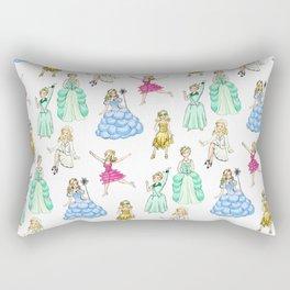 Glindas Rectangular Pillow