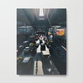 Bangkok 55 Metal Print