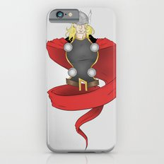 Thor Bust iPhone 6s Slim Case