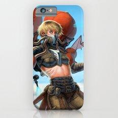 -Air- Slim Case iPhone 6s