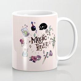 Magic Babe Coffee Mug