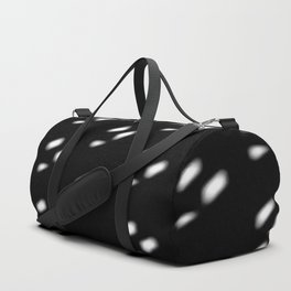 Flashes of light Duffle Bag