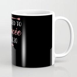 Engagement Fiancee Coffee Mug