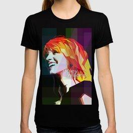 Girl In Rock T-shirt