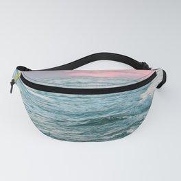 Ocean Sunset Fanny Pack