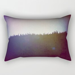 Planet Rectangular Pillow