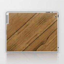 Paldao Wood Laptop & iPad Skin