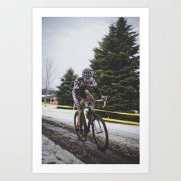 Sterling, 2014 Art Print