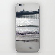 Brighton. iPhone & iPod Skin