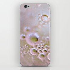 Light and Bubbly iPhone & iPod Skin