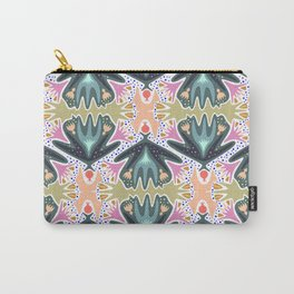 Eden Leaf Carry-All Pouch