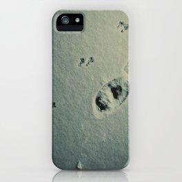 So long, My friend iPhone Case