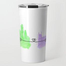 WIT Tin Can Comms Travel Mug